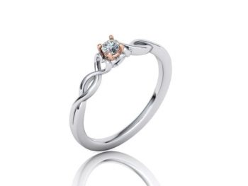 Favorite Cathedral Engagement Rings