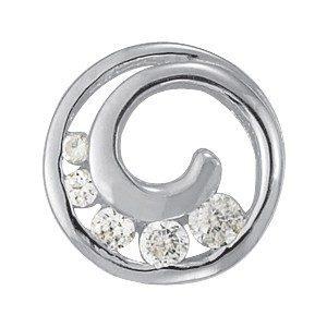 Celtic Diamond Necklace