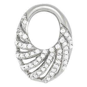 Unique Diamond Pendants