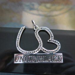 Business Logo Pendants