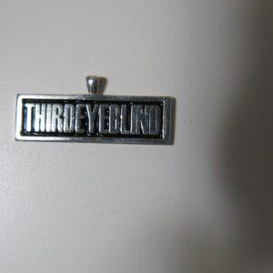 Custom Nameplate Necklace