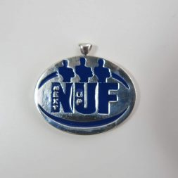 Customized Business Logo Pendants