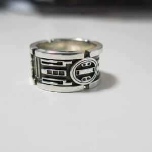 lightsaber ring