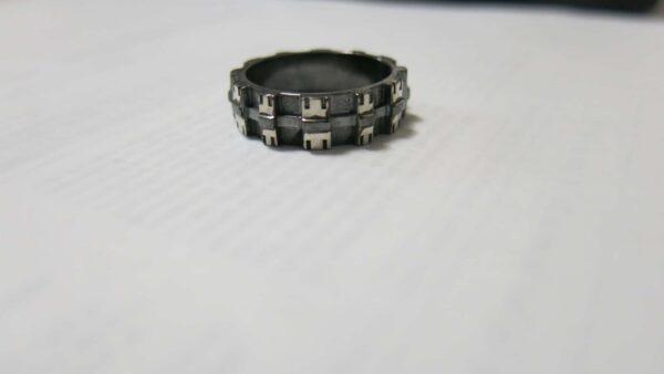 Chewbacca Star Wars Wedding Ring