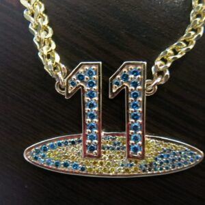 custom hip hop pendants