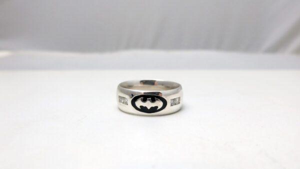 Men's Batman Ring