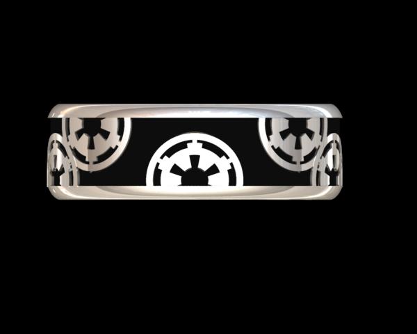 lightsaber ring