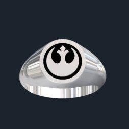 Star Wars Signet Ring