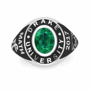 custom class rings