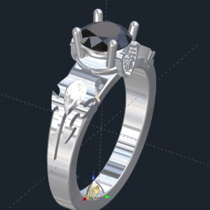 World of Warcraft Ring