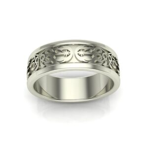 Jedi Order Star Wars Wedding Ring