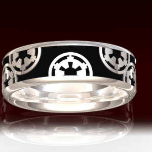 star wars wedding ring