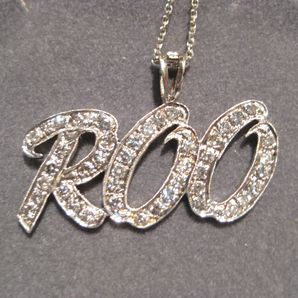 Name Necklaces