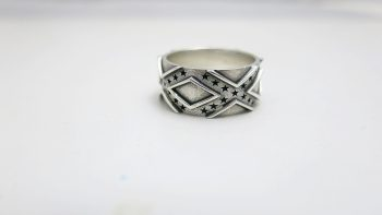 Men's Custom Wedding Rings