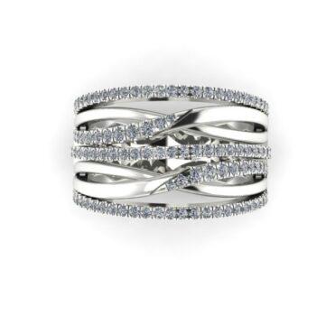 CustomCocktail Rings