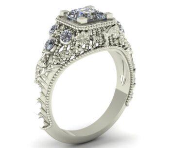 Unique Custom Made Jewelry