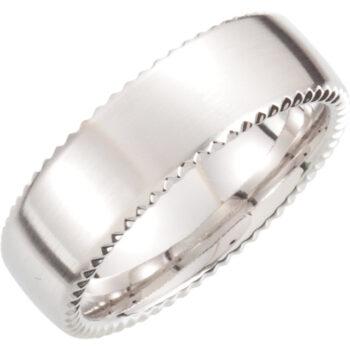Cool Wedding Rings