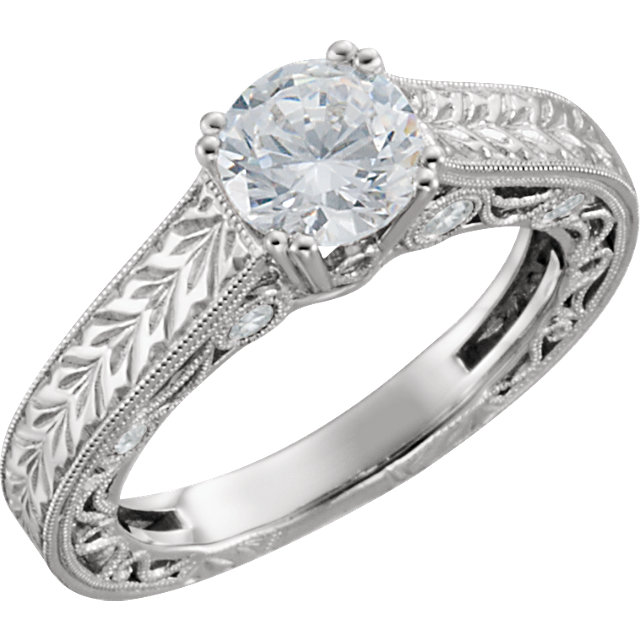 Dallas Texas Bridal Jewelry