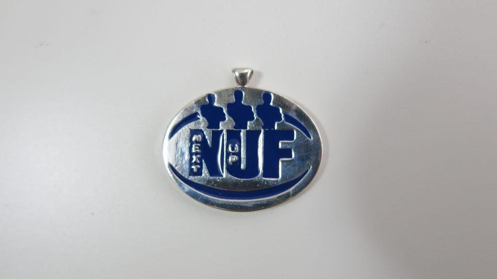 custom logo pendant