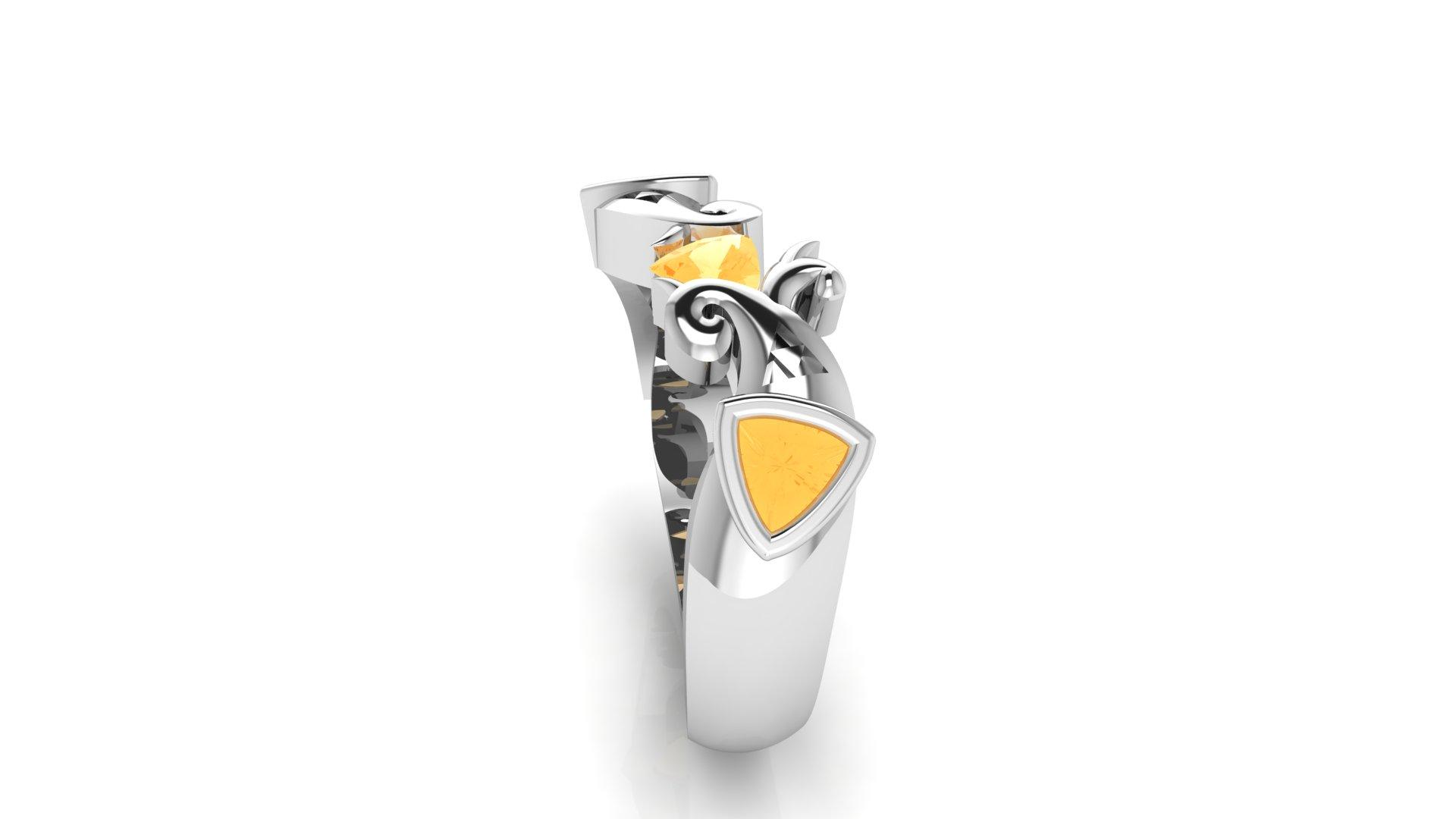 Zelda Engagement Ring Geek Engagement Rings Valeria Fj Dallas
