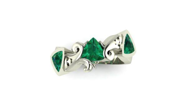 Zelda Engagement Ring
