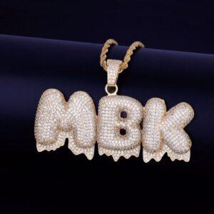 Hip Hop Necklaces