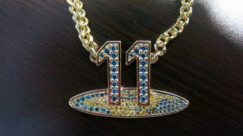 Custom Diamond Pendants