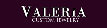 Valeria Custom Jewelry