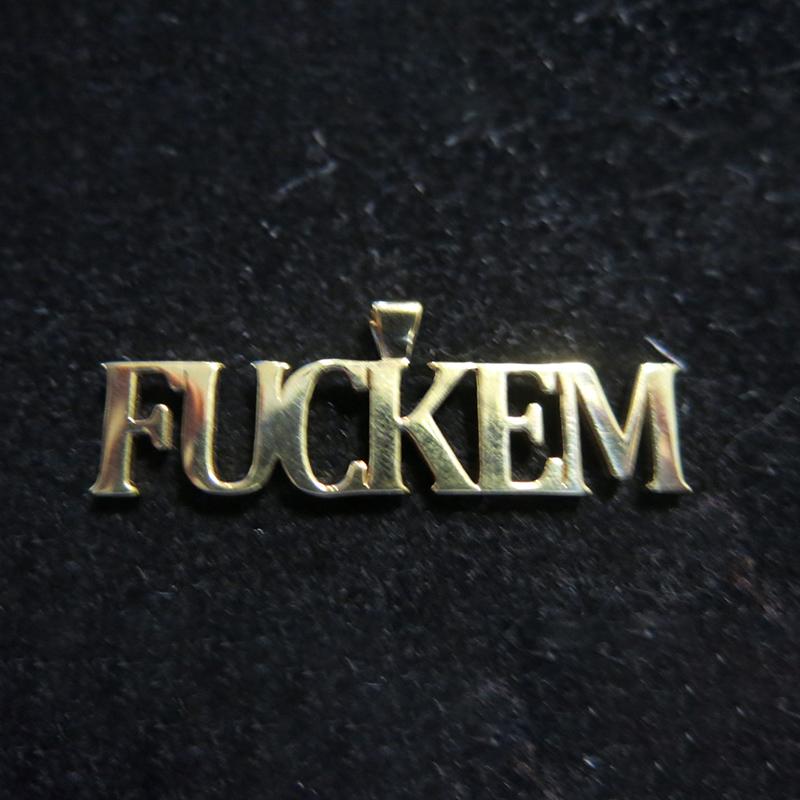 Word Necklaces