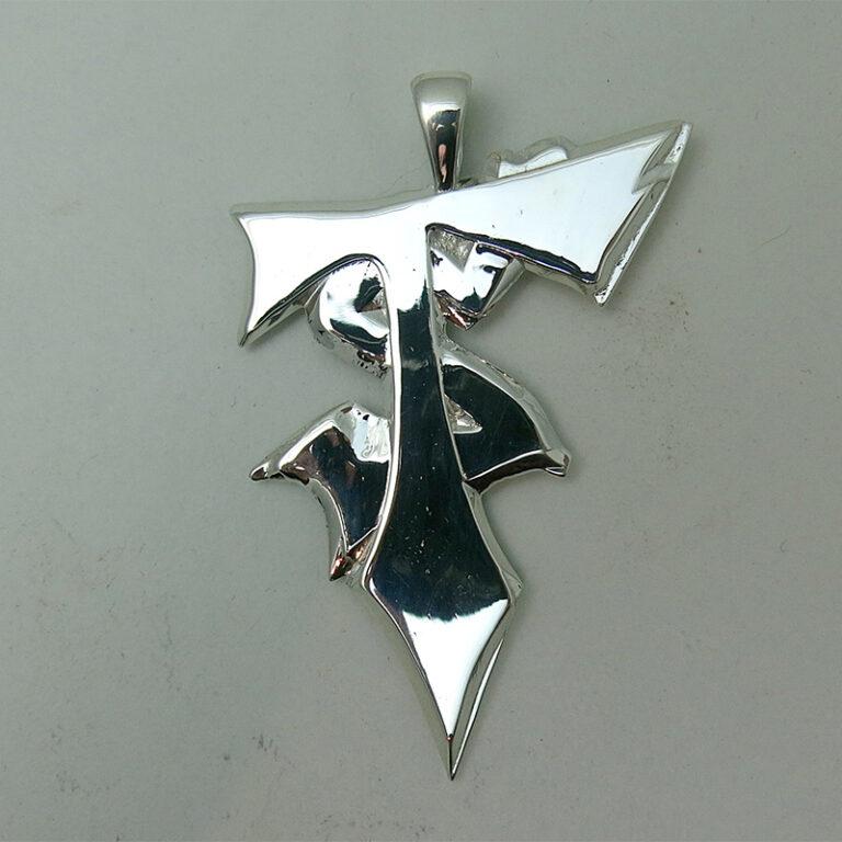 Custom Initial Necklaces
