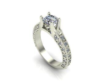 https://www.valeriacustomjewelry.com/product/milgrained-art-deco-engagement-ring/