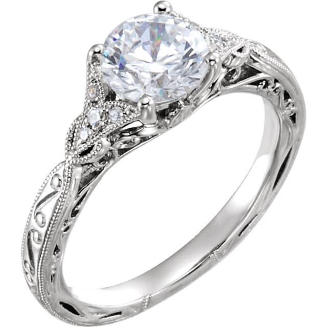Celtic Engagement Rings