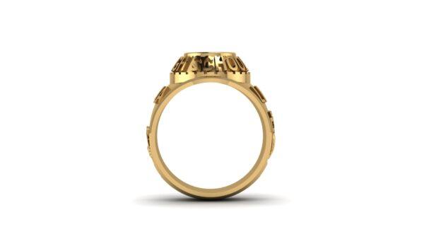 NHS Class Ring