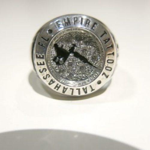 Custom Men's Custom Men's Signet RingsSignet Rings